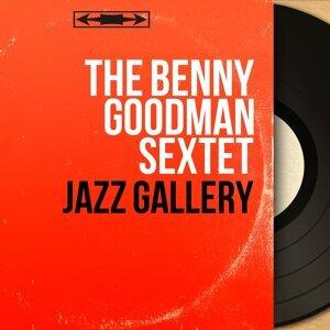 The Benny Goodman Sextet 歌手頭像