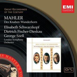 Elisabeth Schwarzkopf/Dietrich Fischer-Dieskau/George Szell 歌手頭像