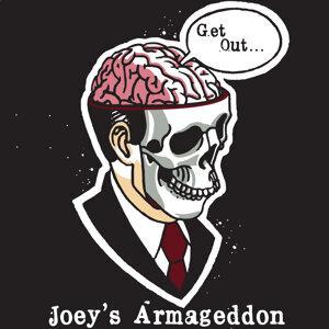 Joey's Armageddon 歌手頭像
