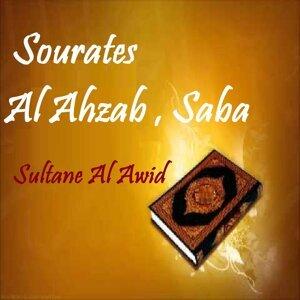 Sultane Al Awid 歌手頭像