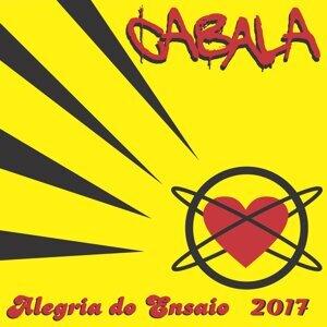 Cabala 歌手頭像