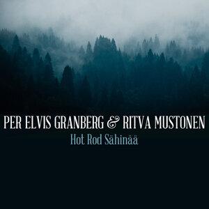 Per Elvis Granberg, Ritva Mustonen 歌手頭像