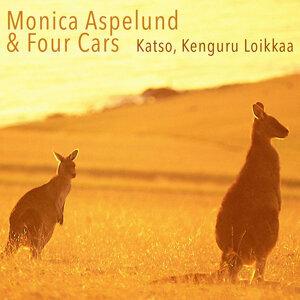Monica Aspelund, Four Cars 歌手頭像