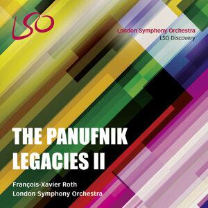 London Symphony Orchestra, François-Xavier Roth 歌手頭像