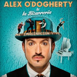 Alex O'Dogherty, La Bizarrería