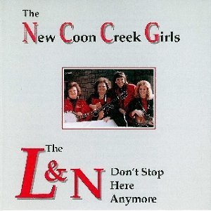 New Coon Creek Girls 歌手頭像
