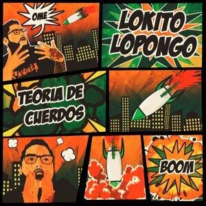 Lokito Lopongo 歌手頭像