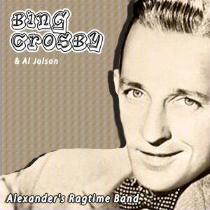 Bing Crosby, Al Jolson 歌手頭像