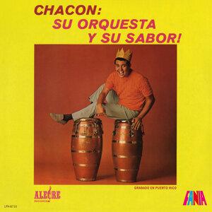 Chacon Y Su Orquesta 歌手頭像