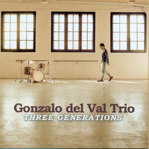 Gonzalo del Val Trio 歌手頭像