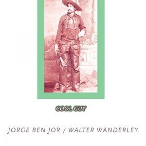 Jorge Ben Jor, Walter Wanderley 歌手頭像