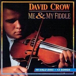 David Crow 歌手頭像