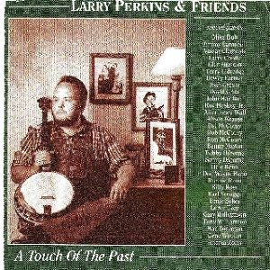 Larry Perkins