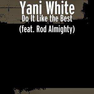 Yani White 歌手頭像