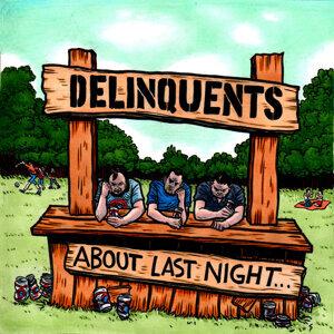 Delinquents 歌手頭像