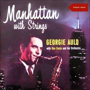 Georgie Auld, Don Costa & His Orchestra 歌手頭像