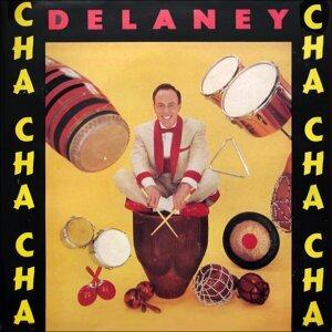 Eric Delaney, The Bill Shepard Orchestra 歌手頭像