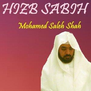 Mohamed Saleh Shah 歌手頭像