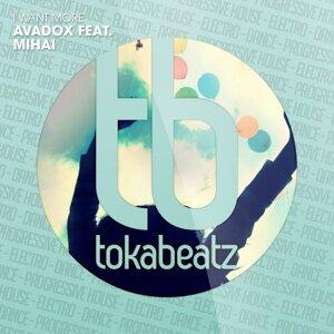 Avadox 歌手頭像