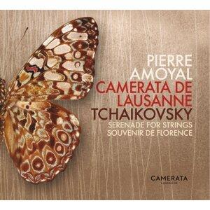 Camerata Lausanne 歌手頭像