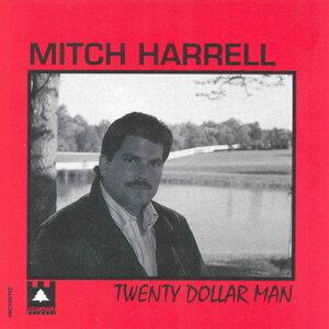 Mitch Harrell