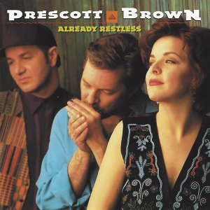 Prescott Brown 歌手頭像