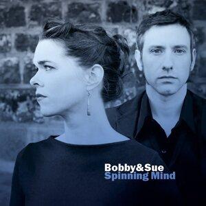 Bobby & Sue 歌手頭像