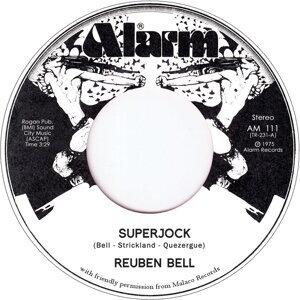 Reuben Bell 歌手頭像