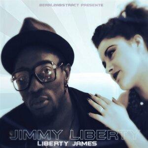 Jimmy Liberty 歌手頭像
