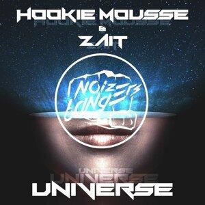 Hookie Mousse, Zait 歌手頭像