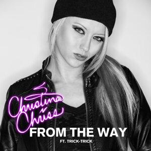 Christina Chriss 歌手頭像
