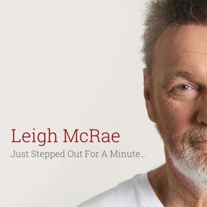 Leigh McRae 歌手頭像