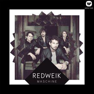 Redweik 歌手頭像