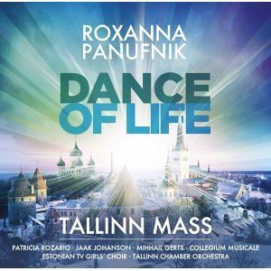 Roxanna Panufnik 歌手頭像