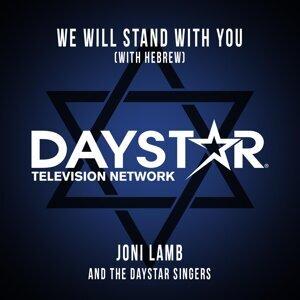 Joni Lamb, The Daystar Singers 歌手頭像