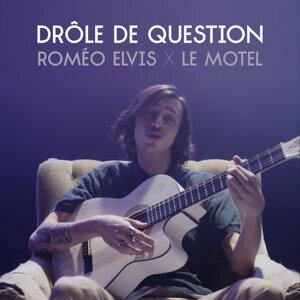 Roméo Elvis, Le Motel