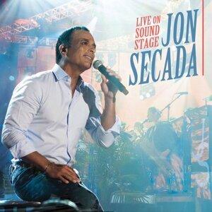 Jon Secada (強西卡達)