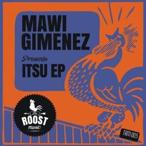 Mawi Gimenez 歌手頭像