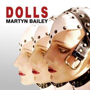 Martyn Bailey