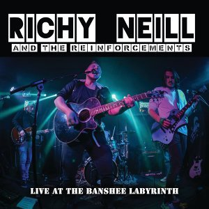 Richy Neill & The Reinforcements 歌手頭像