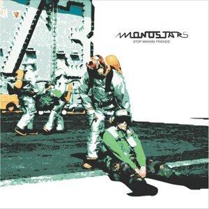 Monostars 歌手頭像