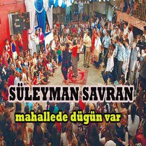 Süleyman Savran 歌手頭像