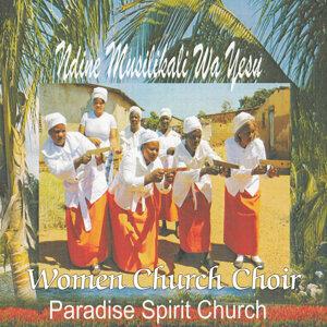 Women Church Choir Paradise Spirit Church 歌手頭像
