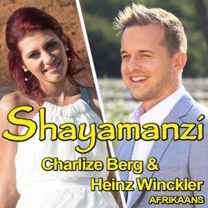 Charlize Berg, Heinz Winckler 歌手頭像