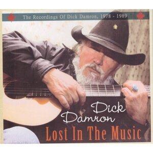 Dick Damron 歌手頭像