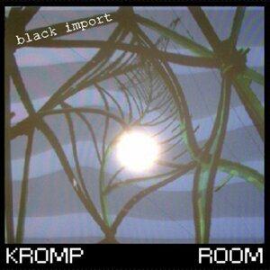 Kromp room 歌手頭像