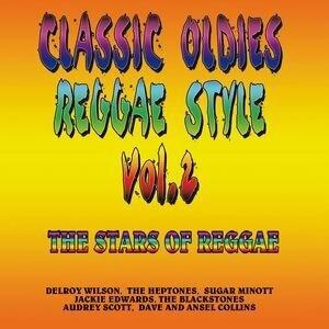 Classic Oldies - Reggae-Style 歌手頭像