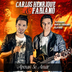 Carlos Henrique & Fabiano 歌手頭像