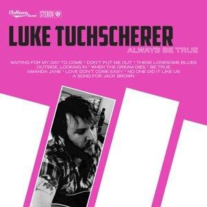 Luke Tuchscherer 歌手頭像