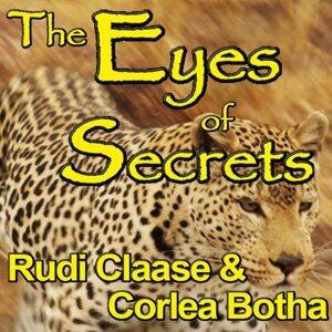 Rudi Claase, Corlea Botha 歌手頭像